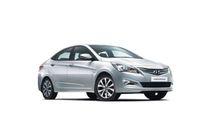 Hyundai Verna 2015-2016