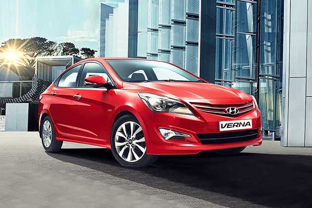 Hyundai Verna Price August Offers Images Review Specs