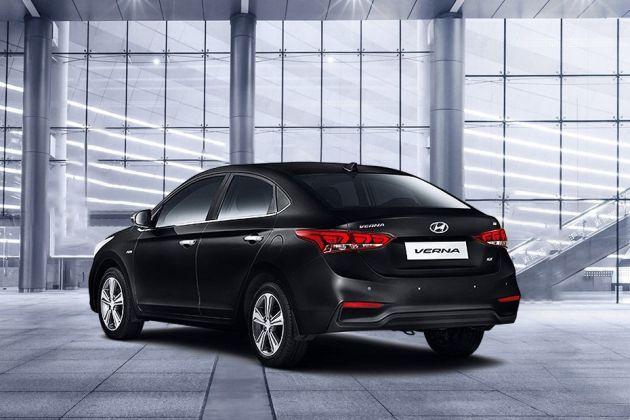 Hyundai Verna Crdi 1 4 Ex On Road Price Diesel Features Specs