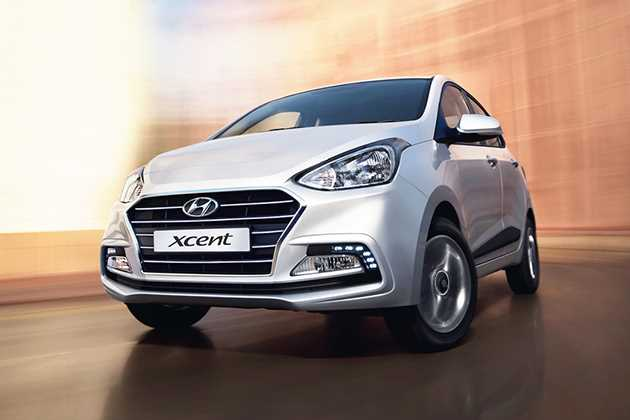 Hyundai Xcent Genuine Spare Parts Accessories Price List Cardekho