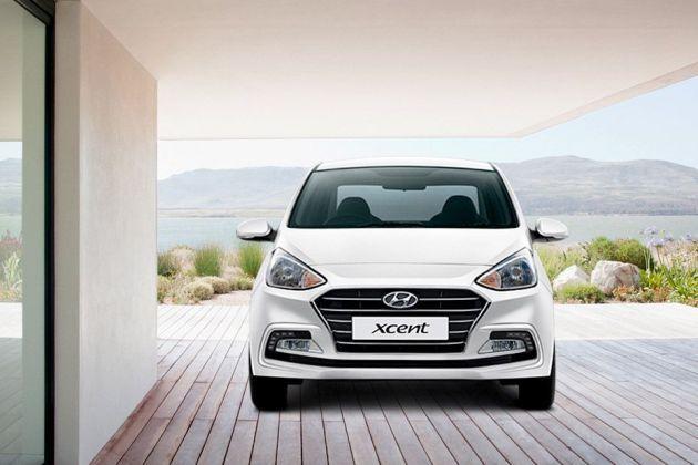 Hyundai Xcent 1 2 Vtvt S On Road Price Petrol Features Specs