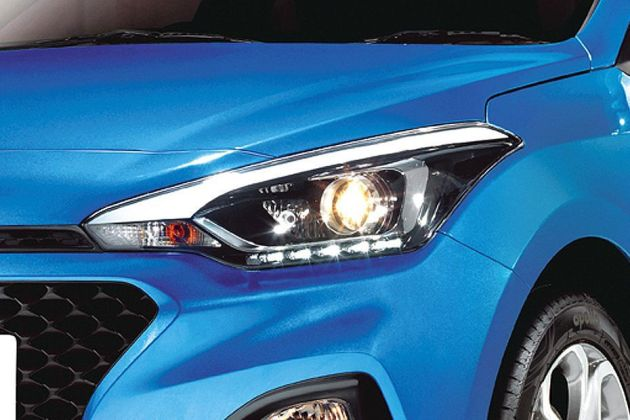 2018 Hyundai Elite i20 CVT: Review | CarDekho com
