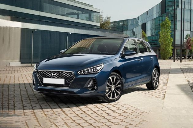 Hyundai i30 Price in India, Launch Date, Images & Specs, Colours