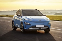 Hyundai Kona Electric 2022