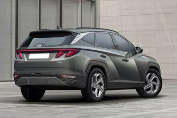 Hyundai Tucson 2022 Price In India Launch Date Images Specs Colours