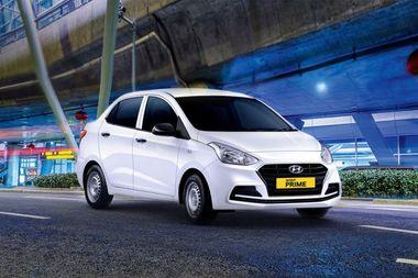 Hyundai Xcent Prime T Plus