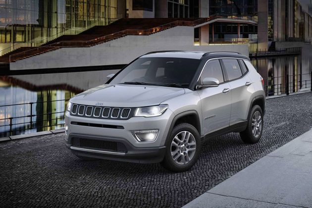 Jeep Cars Price In India New Car Models 2020 Photos Specs