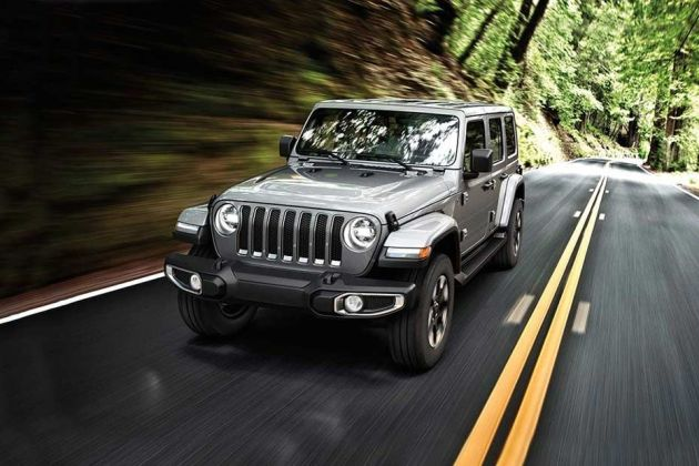 Jeep Wrangler Msrp >> Jeep Wrangler Price Images Review Specs