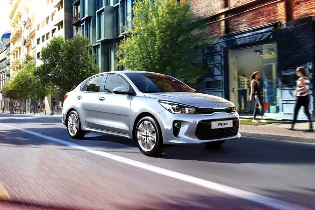 Kia Rio Price In India Launch Date Images Specs Colours