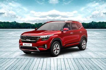 Kia Seltos Hte D On Road Price Diesel Features Specs Images