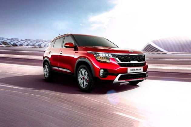 Kia Seltos Price In India Launch Date Images Specs Colours