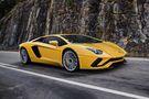 Lamborghini Aventador Price, Images, Review & Specs