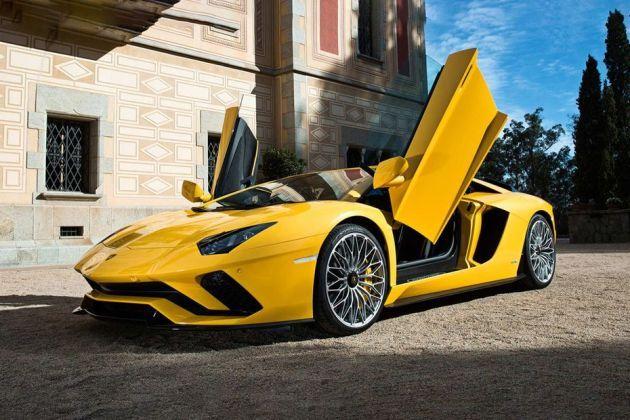 Lamborghini Aventador Price, Images, Review \u0026 Specs