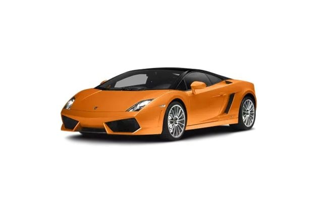 Lamborghini Gallardo Front Left Side Image