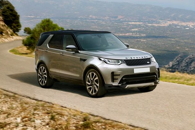Land Rover Range Rover Evoque Specifications Features Configurations Dimensions