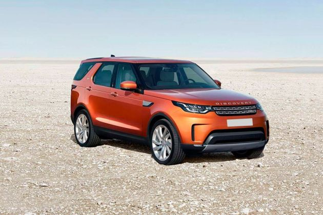 Land Rover Discovery Price May Offers Images Review Specs