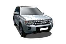 Land Rover Freelander 2 2009-2013