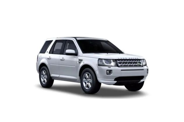 Land Rover Freelander 2 Front Left Side Image