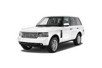 Land Rover Range Rover 2009-2010