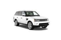 Land Rover Range Rover 2010-2012