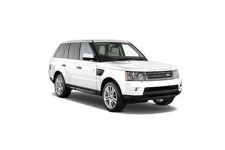 Land Rover Range Rover 2010-2012 Front Left Side Image