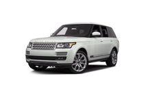 Land Rover Range Rover 2013-2014