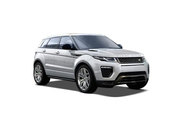 Land Rover Range Rover Evoque 2015-2016 Front Left Side Image