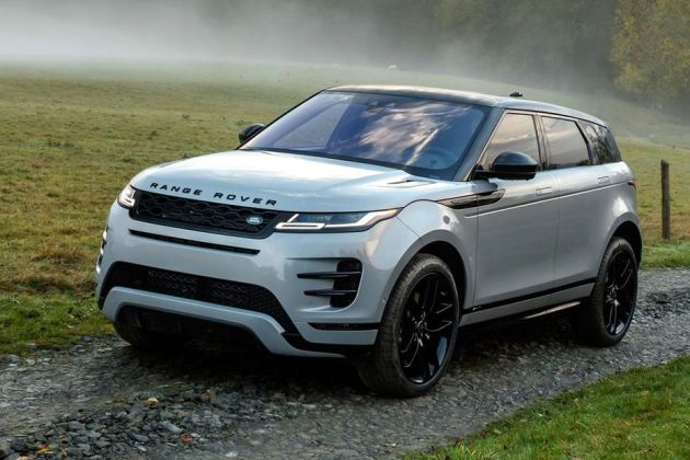 new land rover range rover evoque 2019 price in india launch date images specs colours
