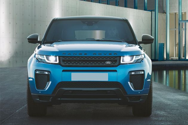 Land Rover Range Rover Evoque 2 0 TD4 HSE Dynamic On Road Price