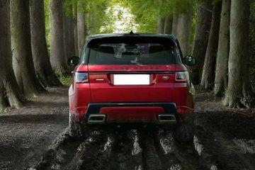 Land Rover Range Rover Sport Price (September Offers