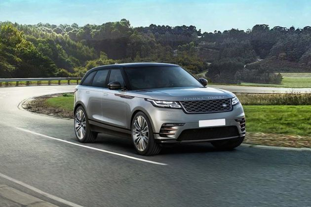 Land Rover Velar Price In India >> Land Rover Range Rover Velar Price January Offers Images Review