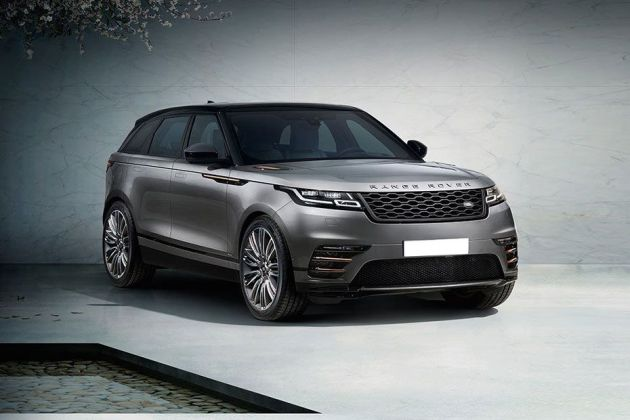 New Land Rover Range Rover Velar Price (August Offers!), Images
