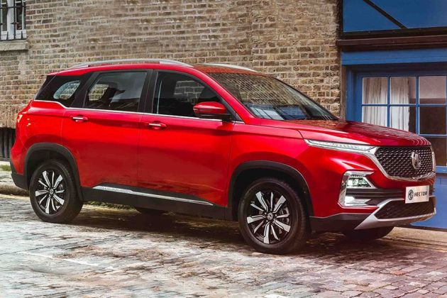 New Mg Hector Price Images Review Specs