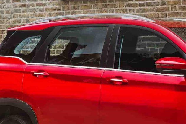 MG (Morris Garages) Hector Set To Launch In June