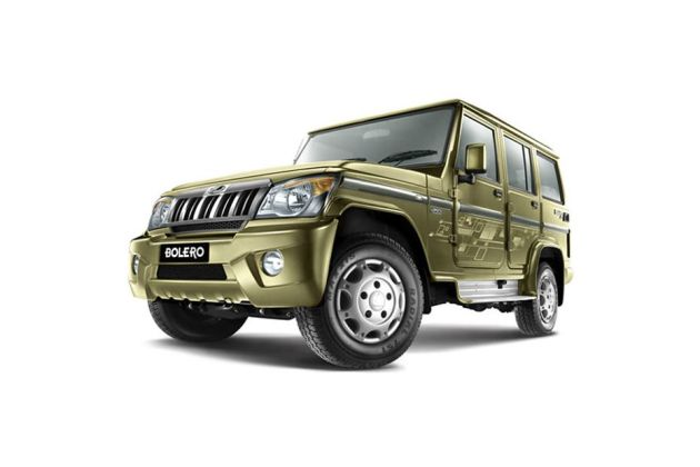 Mahindra Bolero 2001-2010 Price, Images, Mileage, Reviews, Specs