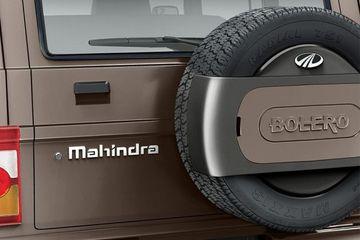 Mahindra Bolero Power Plus Price, Images, Review & Specs