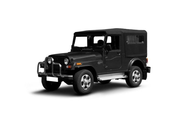 Mahindra Thar 2010 2015 Price Images Mileage Reviews Specs