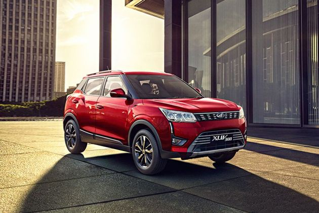 Mahindra Cars Price, New Car Models 2019, Images, Specs