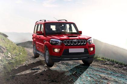 മഹേന്ദ്ര സ്കോർപിയോ