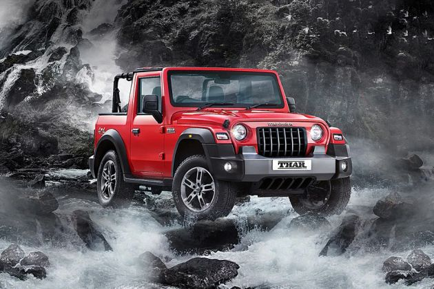 Jeep Wrangler Price In India Images Review Specs