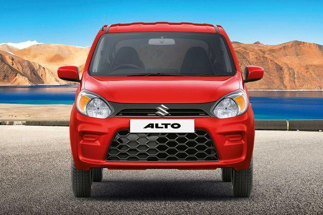 Maruti Alto 800 LXI On Road Price (Petrol), Features & Specs