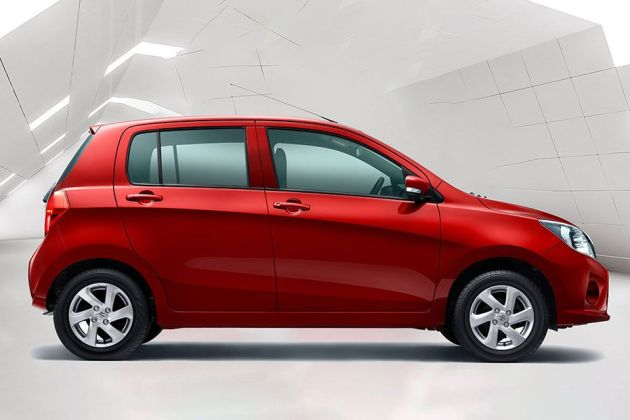 Maruti Celerio Price (September Offers!), Images, Review & Specs