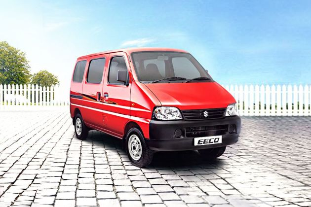 949fb8e057c85f Maruti Eeco Price (Exciting Offers!), Images, Review & Specs