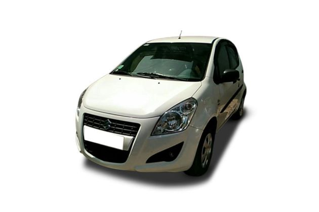 Maruti Ritz 2009-2011 Front Left Side Image