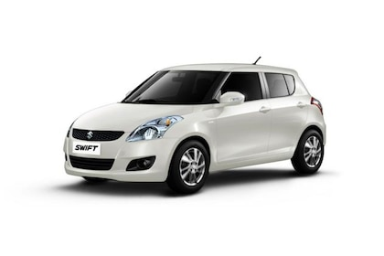 Maruti Swift 2011-2014 Front Left Side Image