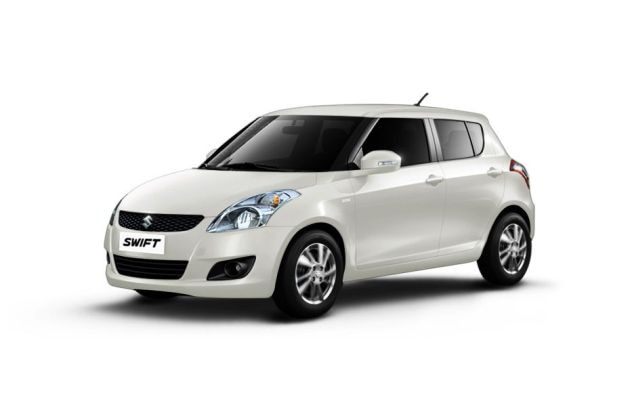Maruti Swift 2011-2014