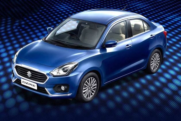 Maruti Dzire Price (September Offers!), Images, Review & Specs