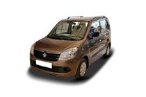 Maruti Wagon R 2010-2012