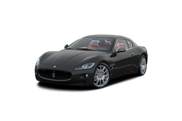 Maserati Gran Turismo 2011-2015 Front Left Side Image