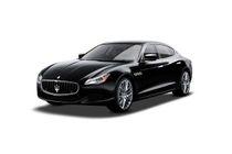 Maserati Quattroporte 2011-2015